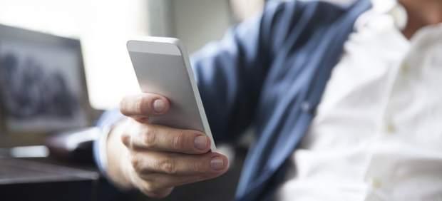 Fraudes tras el móvil