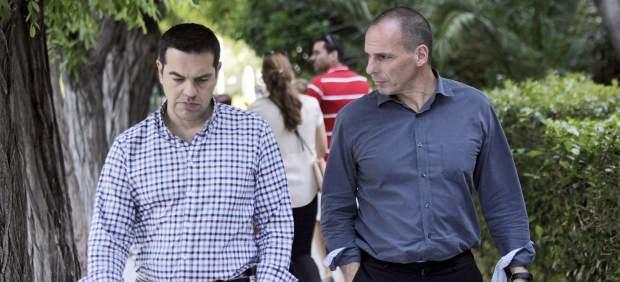 Gobierno griego