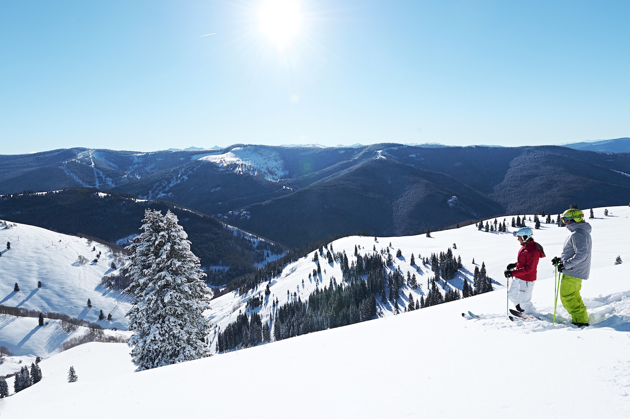 First Timer S Guide Vail 5280