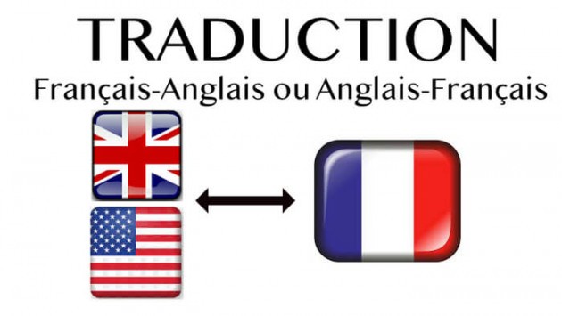 cv traduction francais