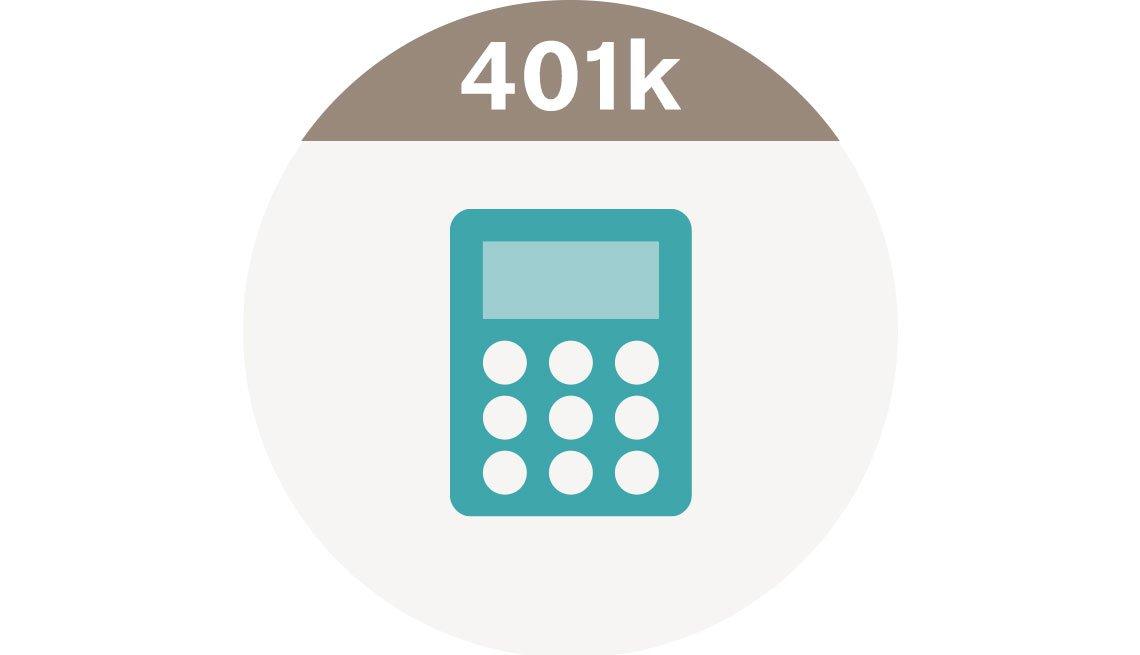 Tools, Calculators, and Apps - 401k calculator