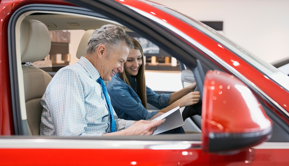 Is Now the Time to Buy or Lease A New Car?