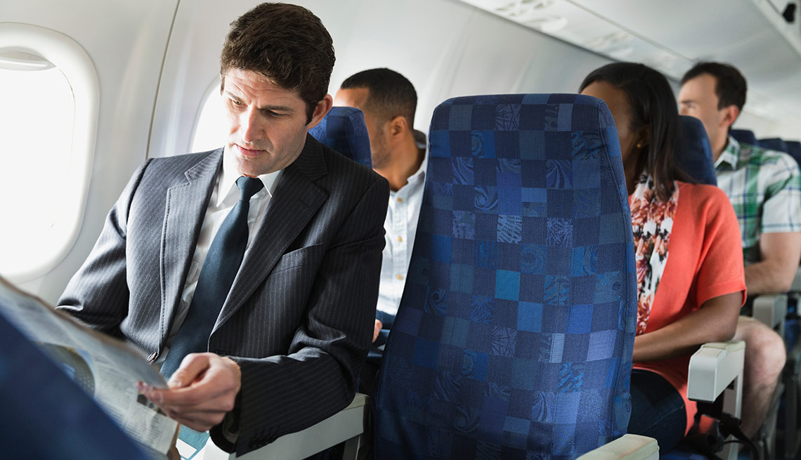 Hearing Loss and Travel, What Airlines Can Do - jobs for people with hearing loss