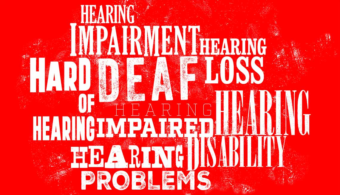 Deaf? Disabled? What To Call Those With Hearing Loss