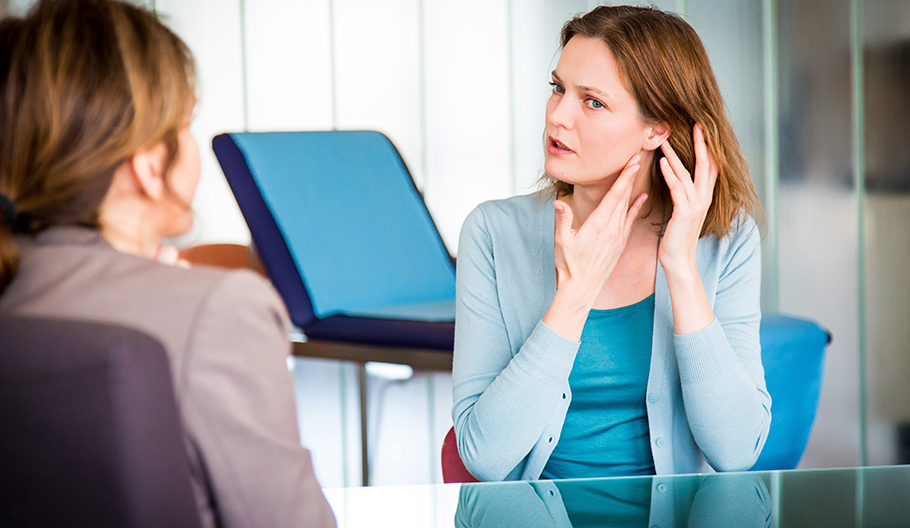 Types Of Hearing Loss, Risks And Prevention - jobs for people with hearing loss