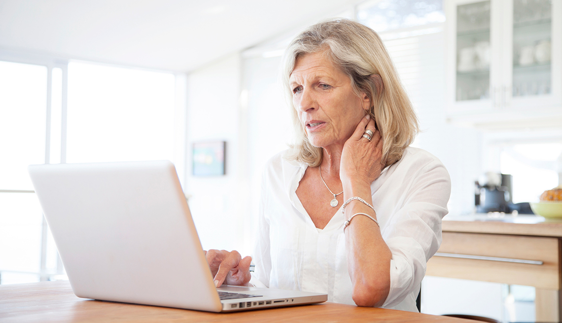 Internet, Technology Importance For Hearing Loss