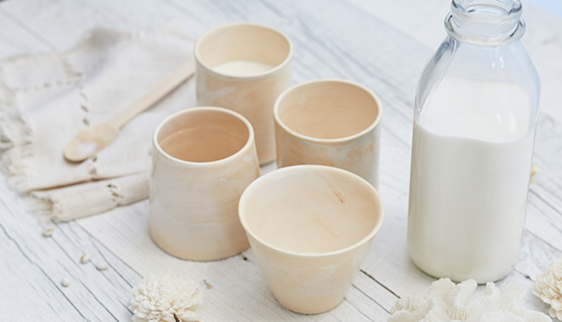 Coconut Milk, Almond Milk or Soy Milk?