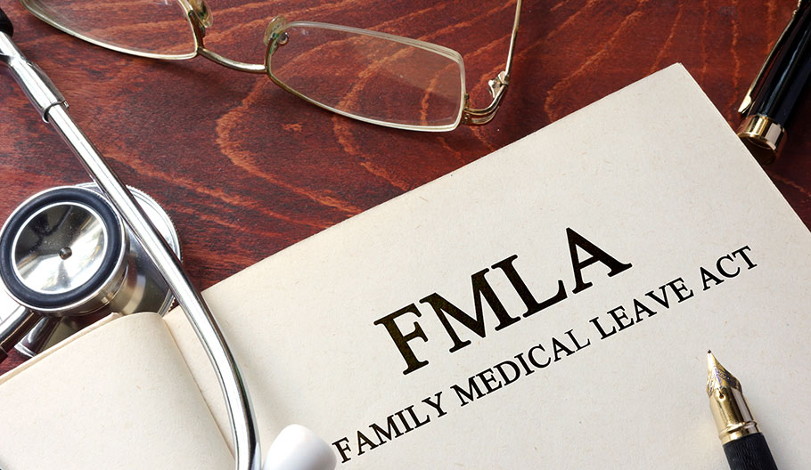 Family, Medical Leave Act Vital for Older Workers