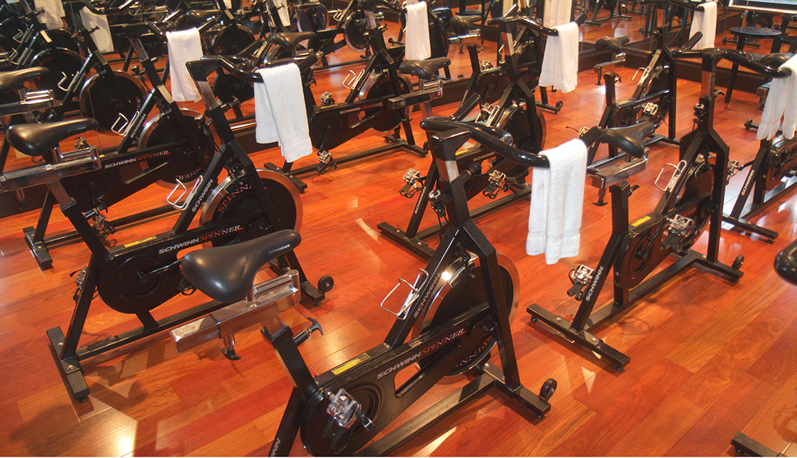 Aerobic Fitness May Help With Memory, Word Recall