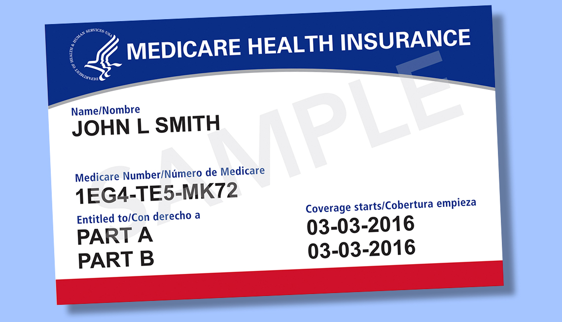 Still Haven\u0027t Received a New Medicare Card? Call the Hotline