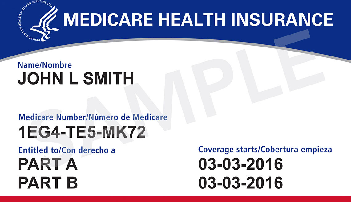 New Medicare Card When Will Yours Arrive?