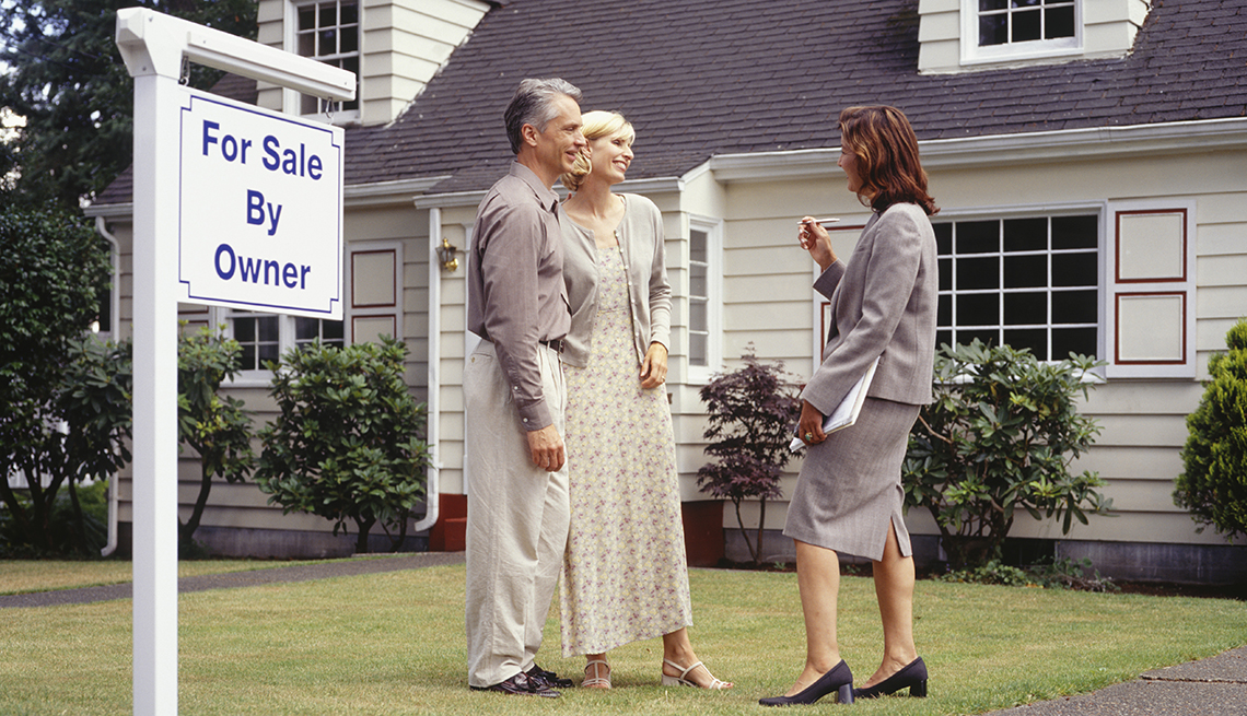 How to Decide When to Sell Your Family Home