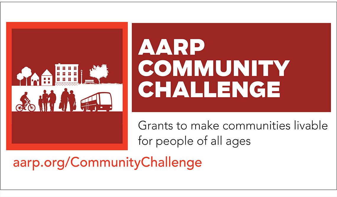 2019 AARP Community Challenge