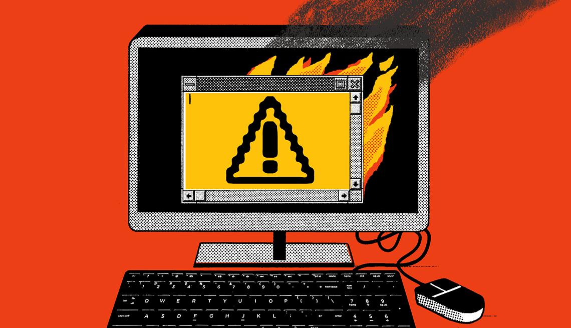 How to Protect Against Computer Viruses \u2013 AARP