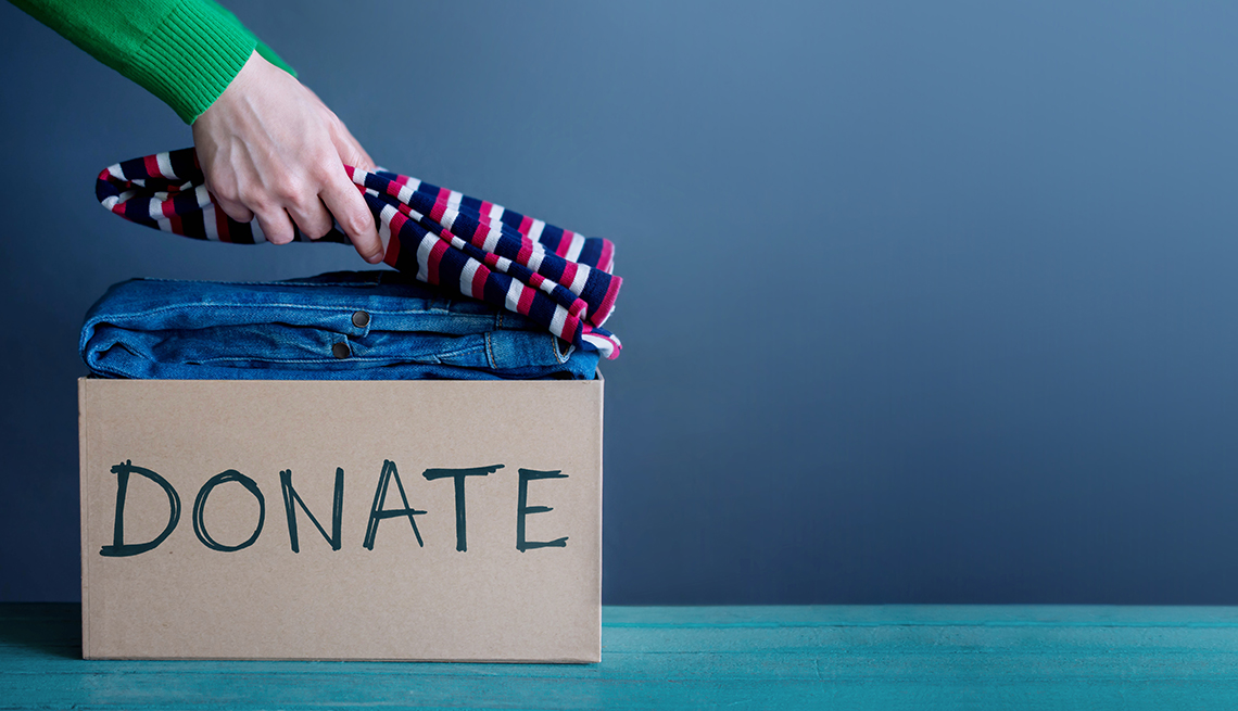 How the New Tax Law Affects Charitable Donations