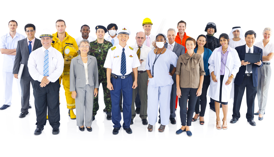 Building New Careers Identifying Shortage Occupations and the