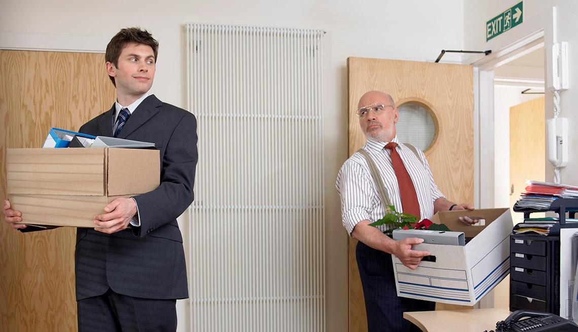 Workplace Age Discrimination Quiz