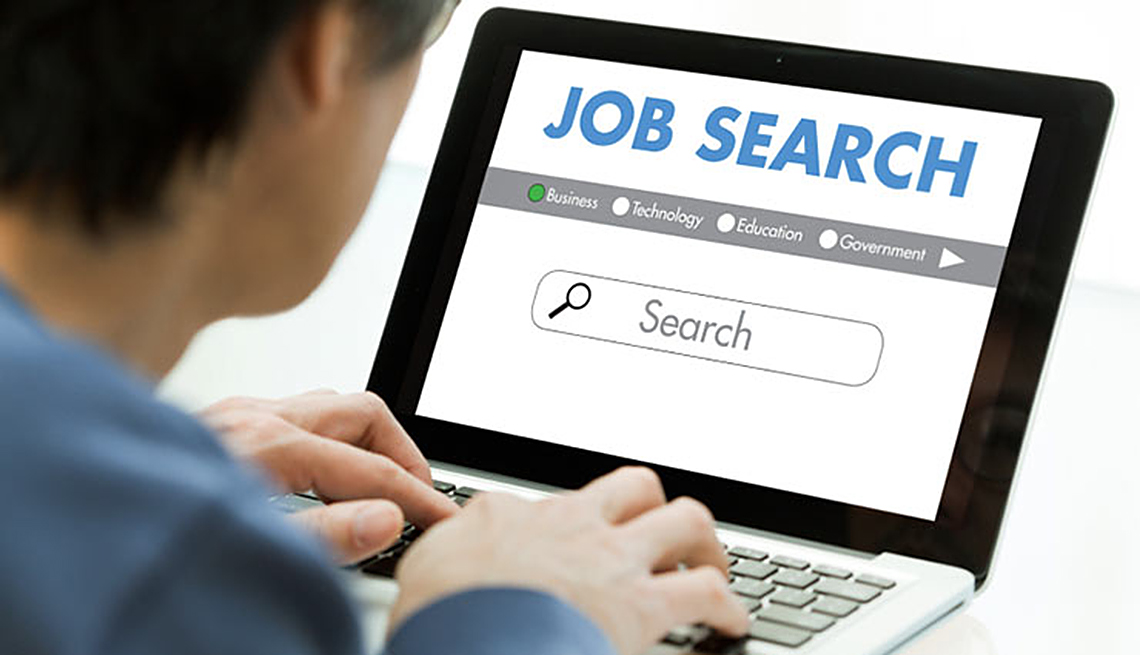 internet job sites
