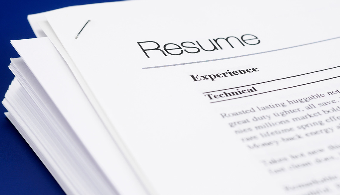 How to Show Accomplishments on Your Resume - what should your resume look like