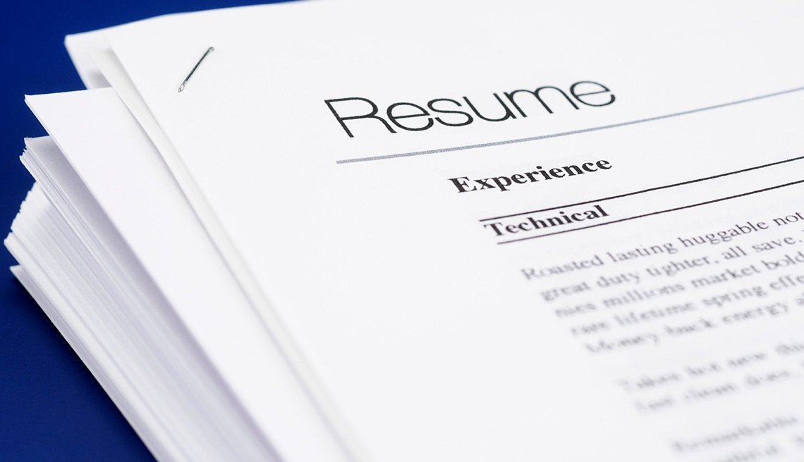 How to Show Accomplishments on Your Resume
