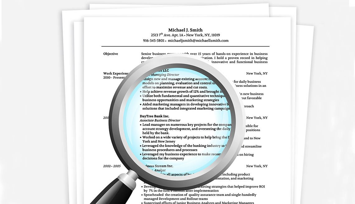 Resume writing service south jersey