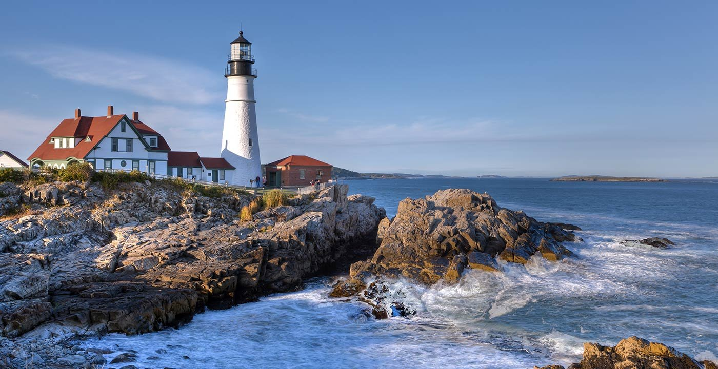 New England Fall Foliage Wallpaper Weekend Getaways Things To Do In Portland Maine Aarp