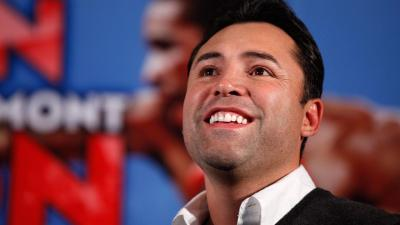 Oscar De La Hoya arrested for DUI in Pasadena | abc7chicago.com