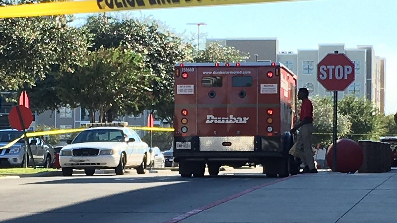 The Security Store Houston Private Officer Breaking News: Armored Truck Security