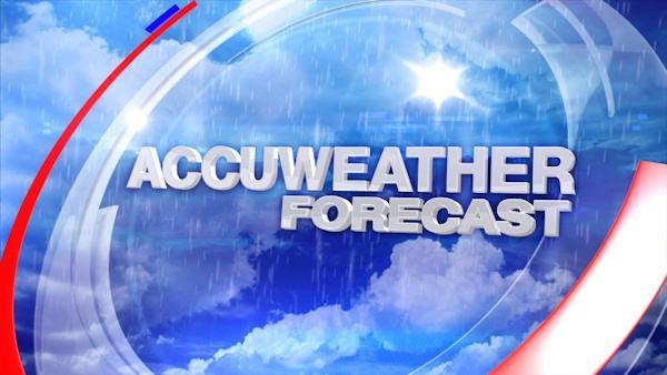 weather buffalo new york extended forecast