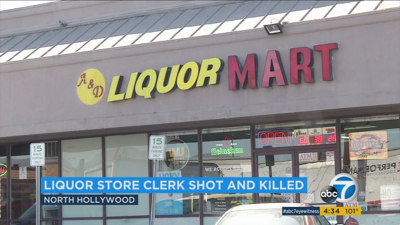 Ici Store 2 Women Arrested In Deadly Robbery Of Noho Liquor Store Abc7