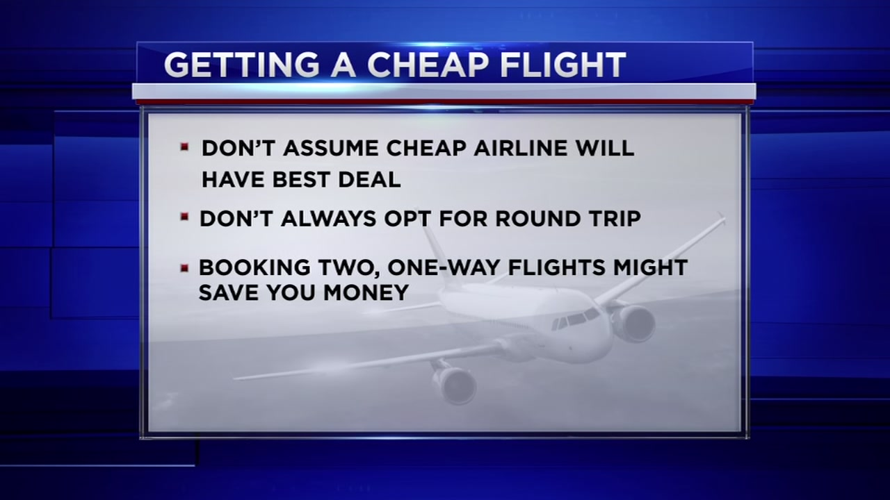 Cheap One Way Flights Science Behind Airline Ticket Pricing Tips And Tricks For The