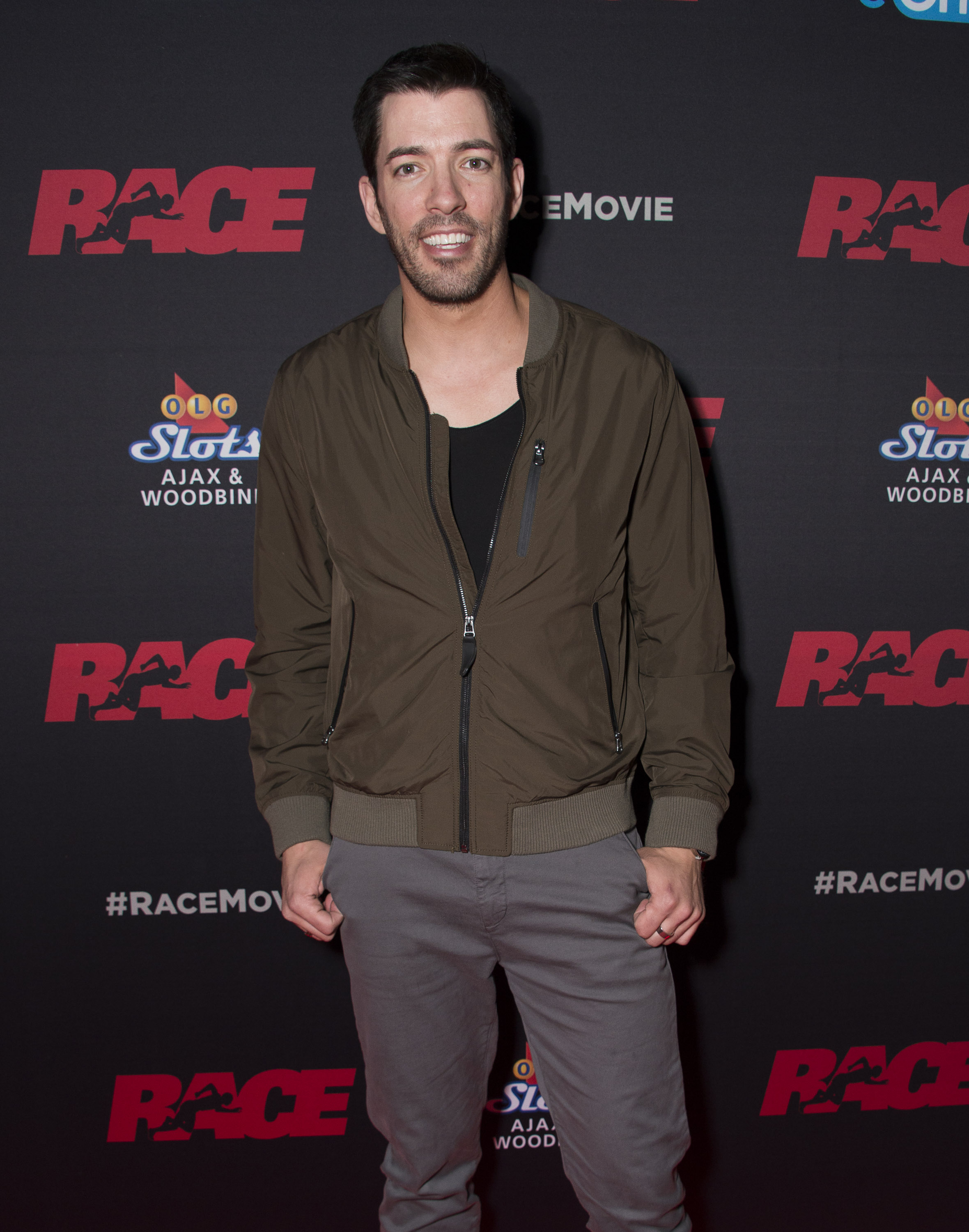 Fullsize Of Drew Scott Dancing With The Stars