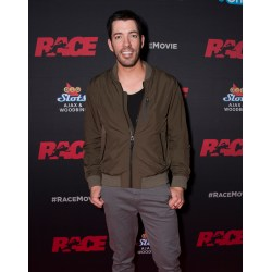 Small Crop Of Drew Scott Dancing With The Stars