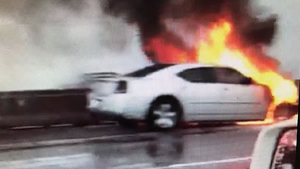 chp incident report bay area