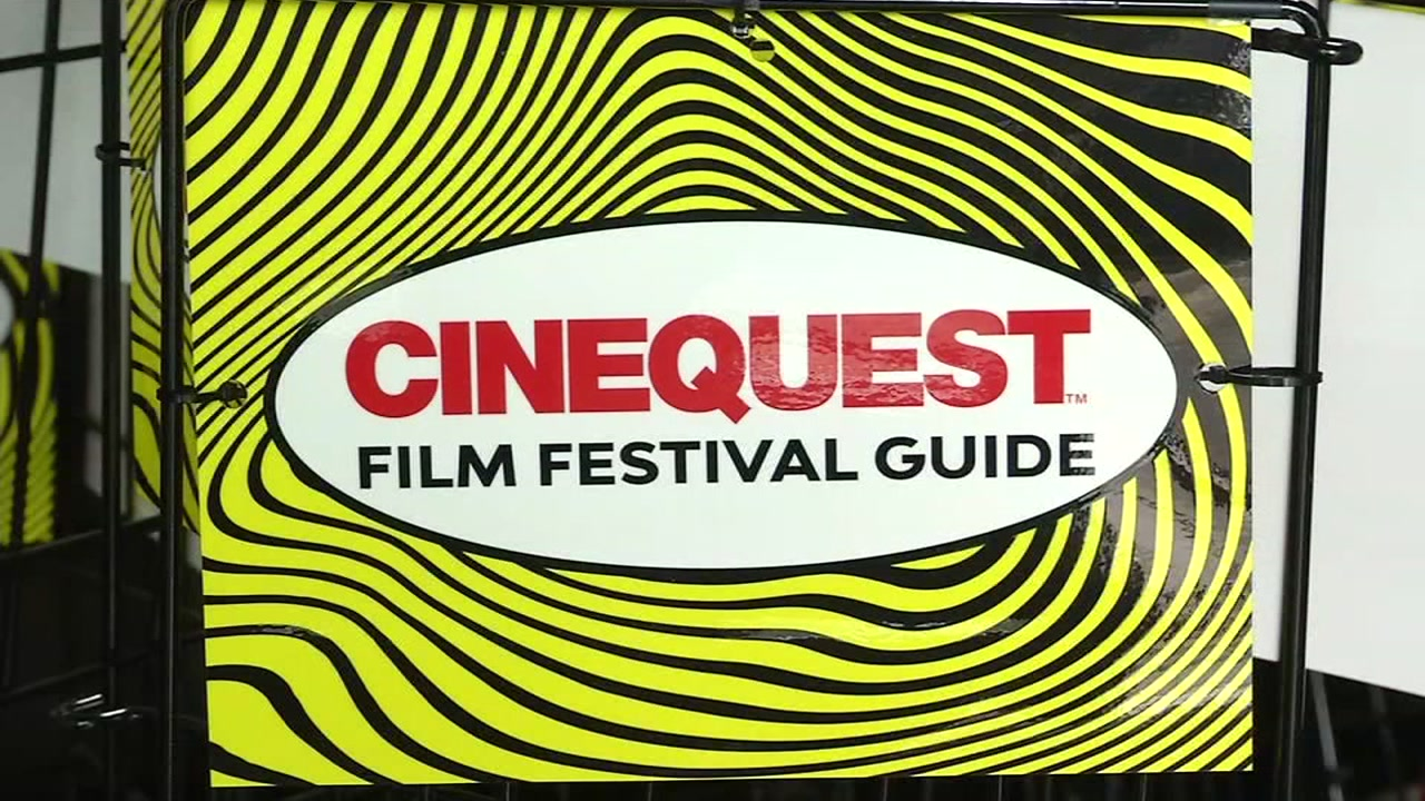 San Jose Gearing Up For Cinequest Film Vr Festival Abc7 San Francisco
