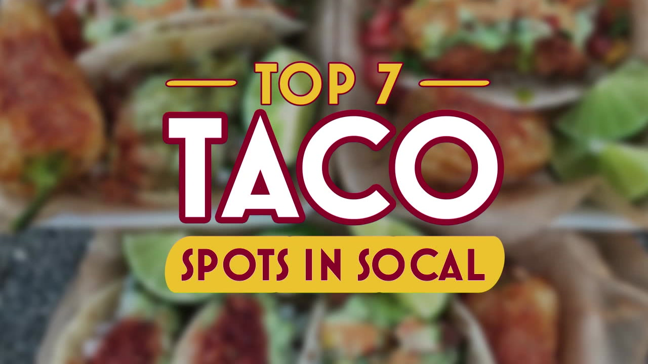 Abc Cocina Yelp Celebrate National Taco Day With The Top 7 Taco Spots In Socal