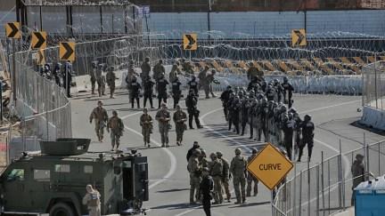 Image result for Border Crisis