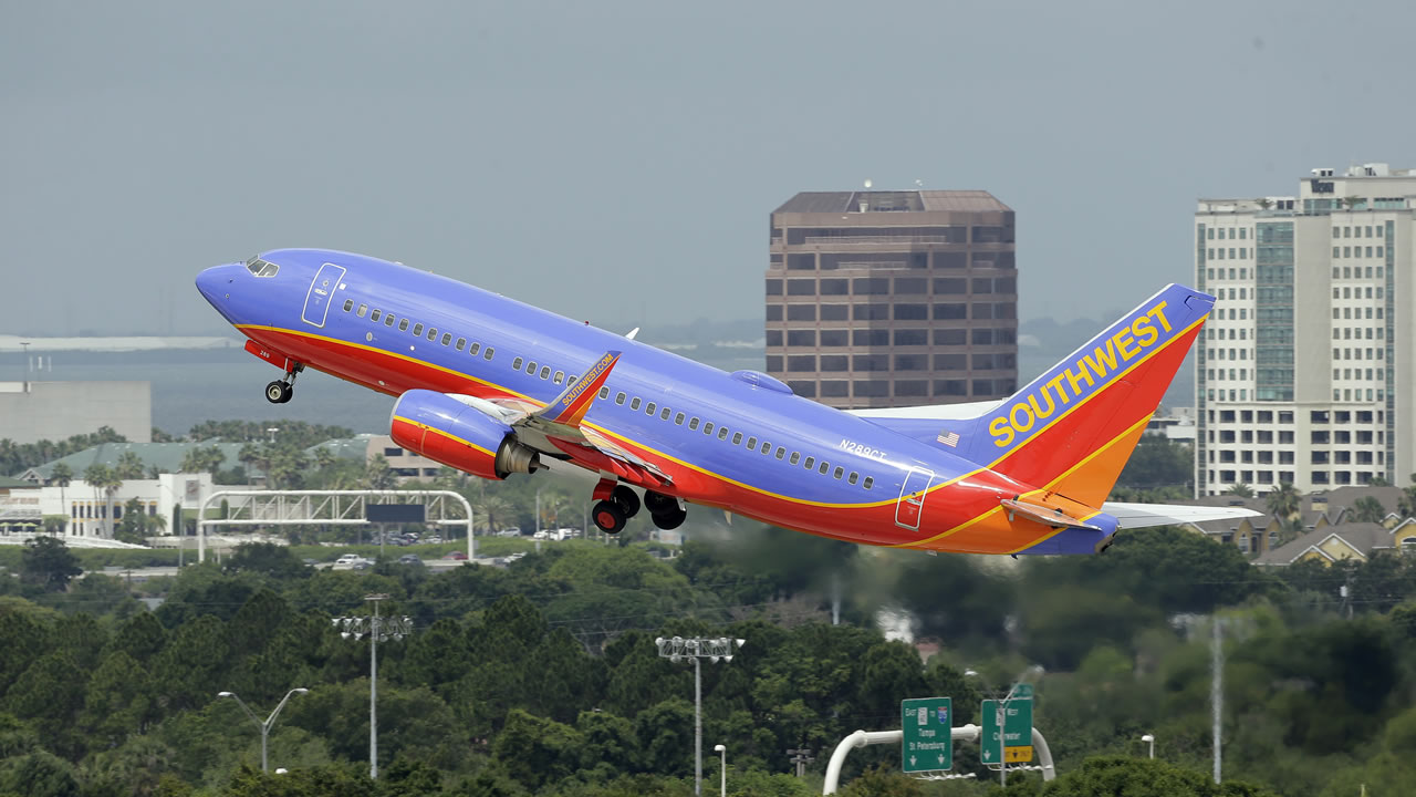 Cheap One Way Flights Southwest Airlines 3 Day Sale Includes 49 One Way Flights From