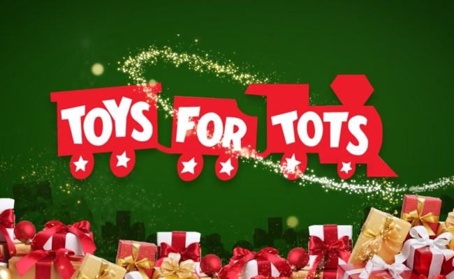 Toys For Tots Abc30