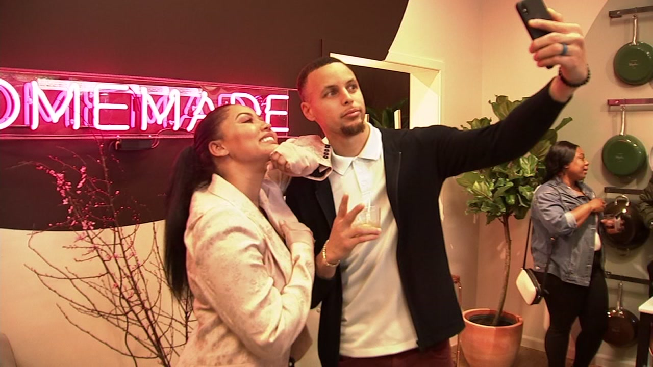 stephen curry wife interview with jada pinkett smith