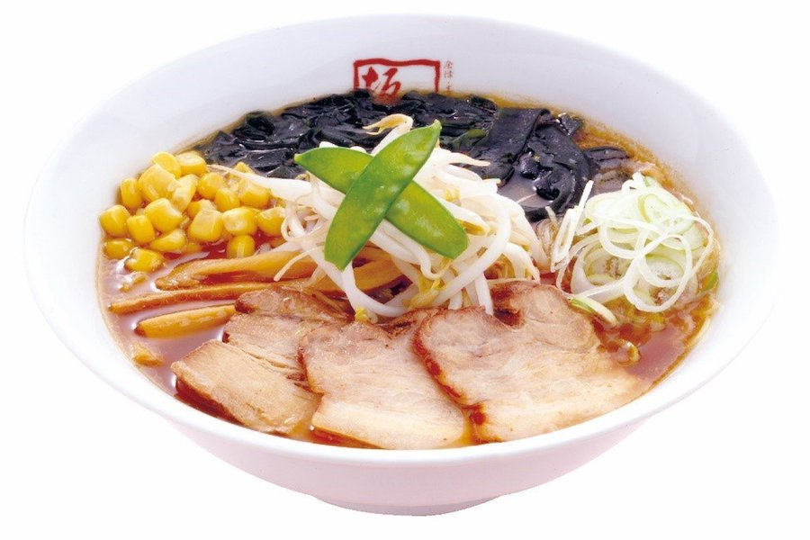 Camino Real Menu Nutritional Information Kitakata Ramen Ban Nai Makes El Camino Real Debut With Ramen And