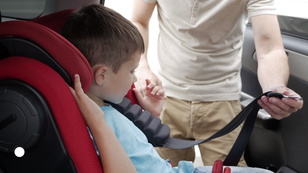Rear Facing Car Seat Law Nj Booster Seats Until Middle School Wa Begins New Regulations