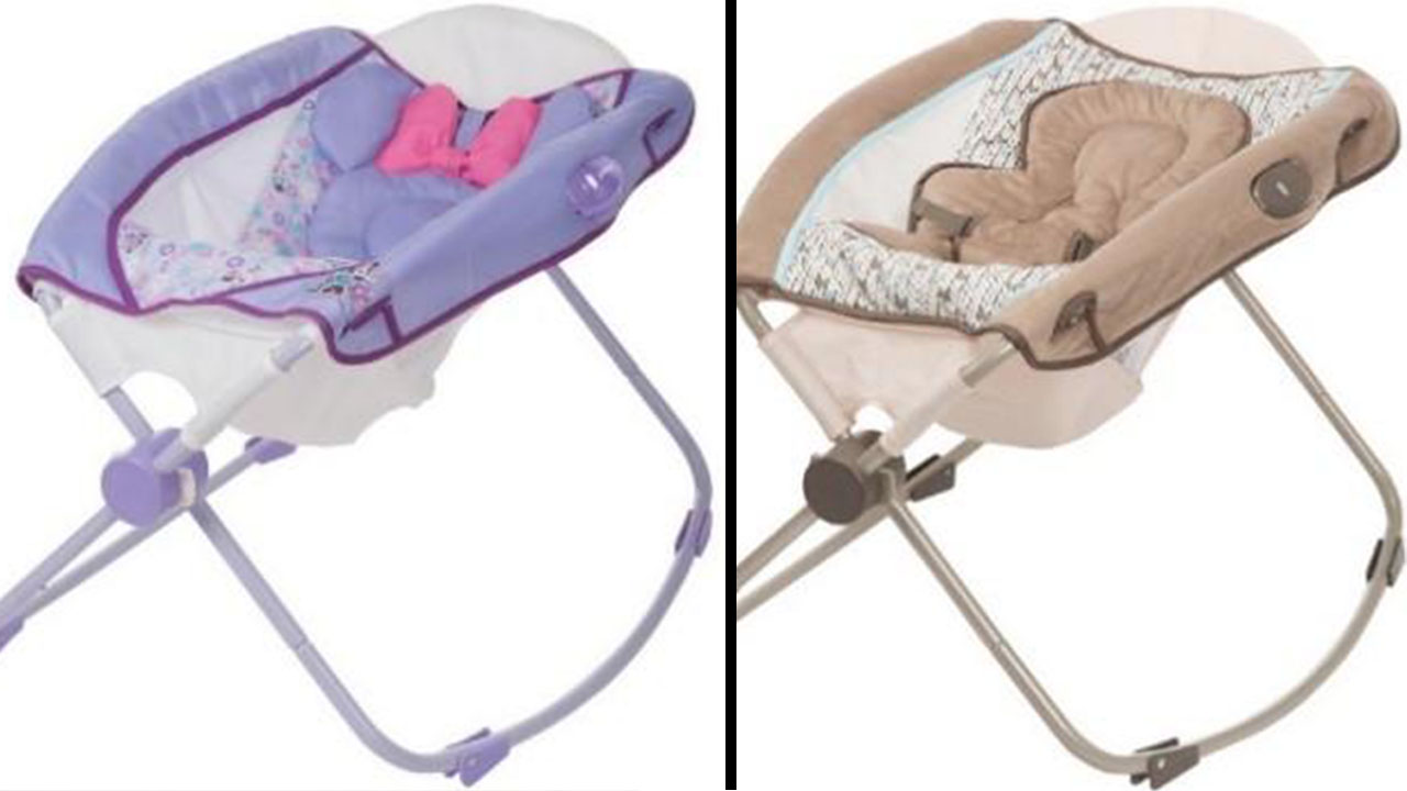 Infant Carrier Kmart 24 000 Baby Sleepers Recalled Over Fears Children Could Suffocate