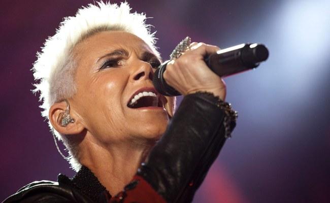Marie Fredriksson Roxette Singer Dead At 61 Per Gessle