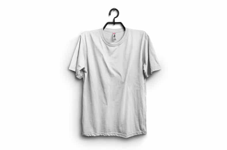 The Best T-Shirt Templates  Clothing Mockup Generators