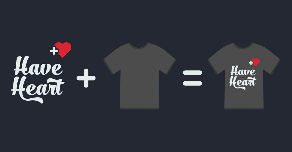 The Best T-Shirt Templates  Clothing Mockup Generators