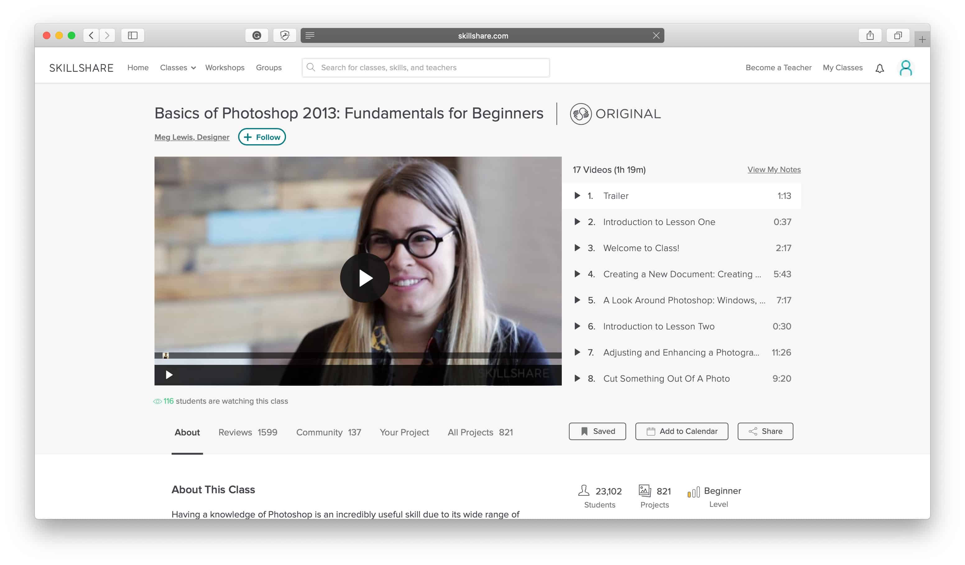 Photoshop Classes Upgrade Yourself 40 Handpicked Skillshare Classes For Business