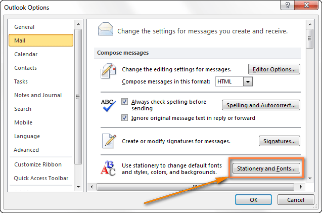 how to create templates in outlook