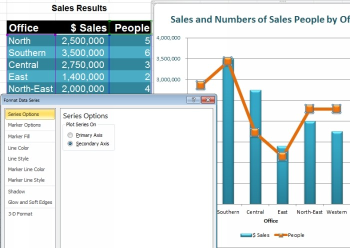 Tips  tricks for better looking Charts in Excel - How To Graph Excel