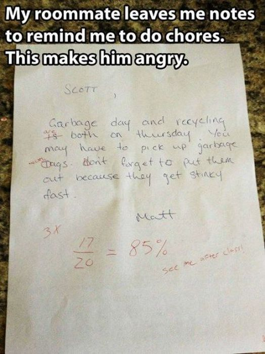 Funny Short story on how to get along doing good Business Make - formal sick leave letter